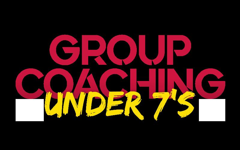 Group Coaching U7